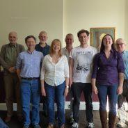 Guest speaker for the Edinburgh Secular Society