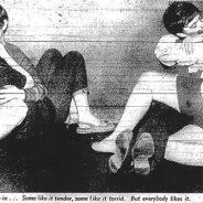 Religion and the Sexual Revolution in Scotland 1968-1975