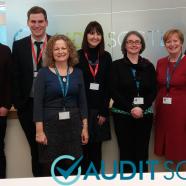Knowledge Café 2017 – Audit Scotland