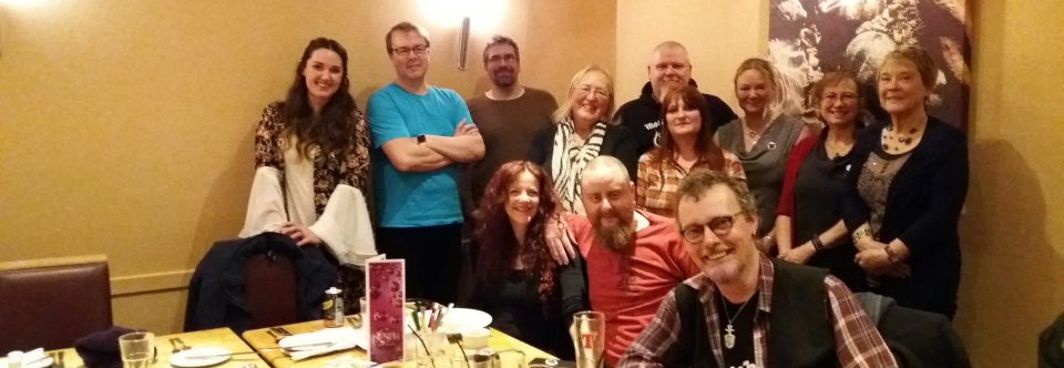 First Anniversary of Western Isles Secular Society!