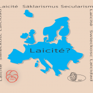 SSS Representatives Invited to Speak at Laïcité Conference in Metz, France