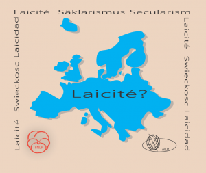 Poster for Laicite conference